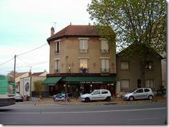 Le Rustique Bar